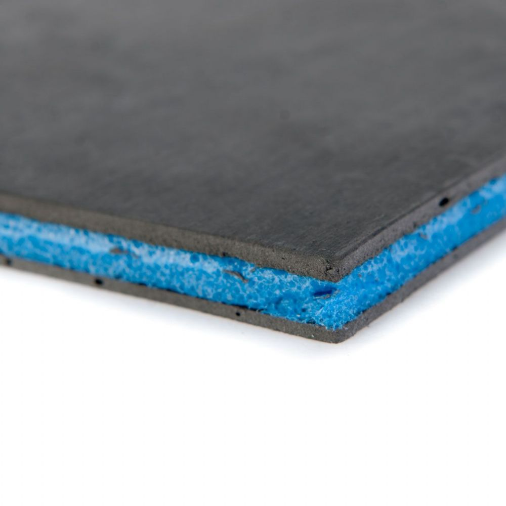 iKoustic MuteMat 3 Soundproofing Board 1200mm x 600mm x 12mm
